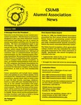 CSUMB Alumni Association News, July 1999, Volume 1, Issue 1 by California State University, Monterey Bay