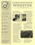 Alumni Association Newsletter, June 5, 2000, Volume 1, Number 4 by California State University, Monterey Bay