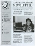 Alumni Association Newsletter, October 1, 2000, Volume 2, Number 1 by California State University, Monterey Bay