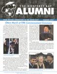 CSU Monterey Bay Alumni Association, Summer 2001 by California State University, Monterey Bay