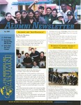 Alumni Newsletter, Fall 2001 by California State University, Monterey Bay