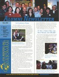 Alumni Newsletter, Winter 2002