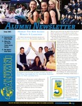 Alumni Newsletter, Spring 2002 by California State University, Monterey Bay