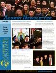 Alumni Newsletter, Summer 2002 by California State University, Monterey Bay