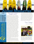 Alumni Newsletter, Fall 2002 by California State University, Monterey Bay