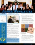 Alumni Newsletter, Spring 2003 by California State University, Monterey Bay