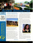 Alumni Newsletter, Spring 2004 by California State University, Monterey Bay