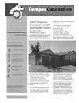 Campus Connection, January 2000, Vol. 1 No. 2 by California State University, Monterey Bay