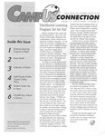 Campus Connection, February 10, 2000, Vol. 1 No. 4