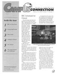 Campus Connection, February 24, 2000, Vol. 1 No. 5