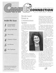 Campus Connection, March 23, 2000, Vol. 1 No. 7 by California State University, Monterey Bay