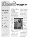 Campus Connection, April 6, 2000, Vol. 1 No. 8 by California State University, Monterey Bay