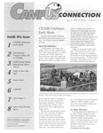 Campus Connection, May 5, 2000, Vol. 1 No. 10 by California State University, Monterey Bay