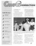 Campus Connection, May 18, 2000, Vol. 1 No. 11