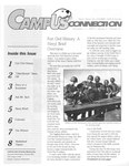Campus Connection, November 17, 2000, Vol. 2 No. 6 by California State University, Monterey Bay