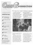 Campus Connection, December 4, 2000, Vol. 2 No. 7 by California State University, Monterey Bay