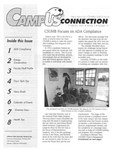 Campus Connection, February 5, 2001, Vol. 2 No. 10 by California State University, Monterey Bay