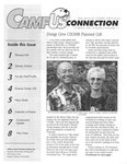 Campus Connection, February 19, 2001, Vol. 2 No. 11 by California State University, Monterey Bay
