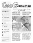 Campus Connection, March 5, 2001, Vol. 2 No. 12 by California State University, Monterey Bay