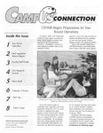 Campus Connection, March 19, 2001, Vol. 2 No. 13 by California State University, Monterey Bay