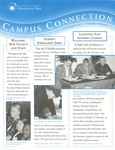 Campus Connection, September 18, 2000, Vol. 3 No. 1