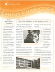 Campus Connection, October 2, 2001, Vol. 3 No. 2 by California State University, Monterey Bay