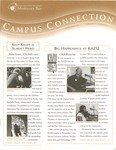 Campus Connection, November 2001, Vol. 3 No. 3 by California State University, Monterey Bay