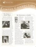 Campus Connection, November 2001, Vol. 3 No. 3