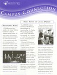 Campus Connection, December 2001, Vol. 3 No. 4