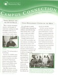 Campus Connection, March 2002, Vol. 3 No. 6