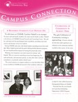 Campus Connection, April 2002, Vol. 3 No. 7