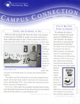 Campus Connection, May 2002, Vol. 3 No. 8 by California State University, Monterey Bay