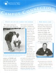 Campus Connection, August 2002, Vol. 4 No. 2 by California State University, Monterey Bay