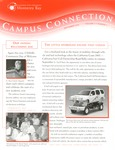 Campus Connection, September 2002, Vol. 4 No. 3 by California State University, Monterey Bay