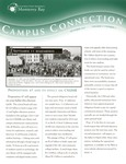 Campus Connection, October 2002, Vol. 4 No. 4 by California State University, Monterey Bay