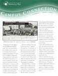 Campus Connection, October 2002, Vol. 4 No. 4