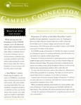 Campus Connection, November 2002, Vol. 4 No. 5 by California State University, Monterey Bay