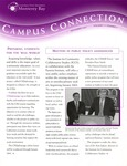 Campus Connection, December 2002, Vol. 4 No. 6