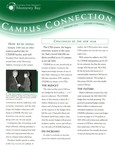 Campus Connection, February 2003, Vol. 4 No. 7 by California State University, Monterey Bay