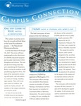 Campus Connection, March 2003, Vol. 4 No.8 by California State University, Monterey Bay