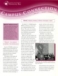Campus Connection, April 2003, Vol. 4 No. 9 by California State University, Monterey Bay