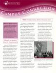 Campus Connection, April 2003, Vol. 4 No. 9