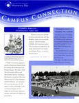 Campus Connection, May 2003, Vol. 4 No. 10 by California State University, Monterey Bay