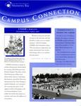 Campus Connection, May 2003, Vol. 4 No. 10