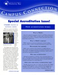 Campus Connection, August 2003, Vol. 5 No. 2