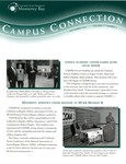 Campus Connection, September 2003, Vol. 5 No. 3