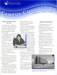 Campus Connection, October 2003, Vol. 5 No. 4
