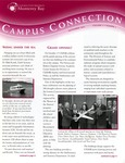 Campus Connection, November 2003, Vol. 5 No. 5 by California State University, Monterey Bay