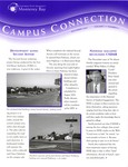 Campus Connection, December 2003, Vol. 5 No. 6 by California State University, Monterey Bay