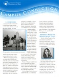 Campus Connection, May 2004, Vol. 5 No. 10